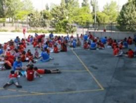 Sorteadas las plazas para un campamento de inglés en Tres Cantos