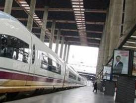 Adif renueva la señalización de cinco estaciones ferroviarias madrileñas
