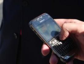 Un tercio de las 56 quejas que recibe la Comunidad cada día se refieren a la telefonía
