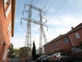 Aravaca tendrá electricidad soterrada en mayo