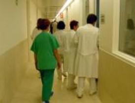 Huelga de médicos de asuntos sociales