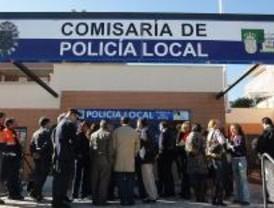 Granados admite un repunte en el número de delitos en la región por la crisis