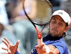 Verdasco cae en semifinales del Masters 1000 de Roma
