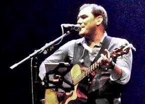 Ismael Serrano cierra la Semana Vallekana con un concierto gratuito en la Plaza del Nica