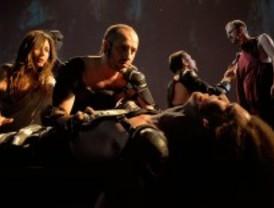 La Fura dels Baus recupera a Titus Andrónicus para su nuevo espectáculo