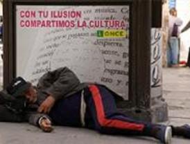 55 fotografías que retratan el Madrid multicultural