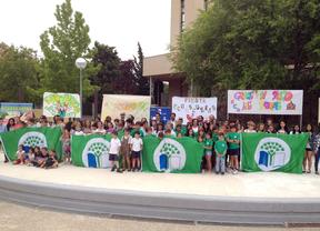 Las Rozas premia el compromiso medioambiental de seis ecoescuelas