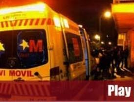 Muere una mujer de 59 años apuñalada presuntamente por su hijo