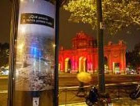 Madrid podría ahorrar ocho millones al año en electricidad, según los ecologistas