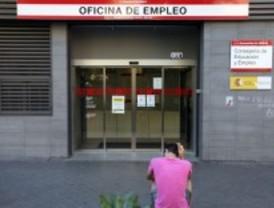 En Madrid hay 150.500 familias en paro