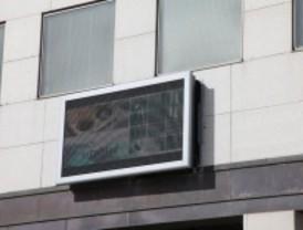 El nuevo espacio de información municipal en Getafe