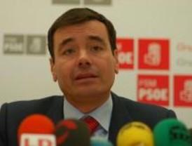 Tomás Gómez pedirá entrevistarse con Aguirre antes del verano