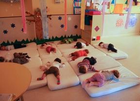 Denuncian el cierre de 80 aulas en escuelas infantiles