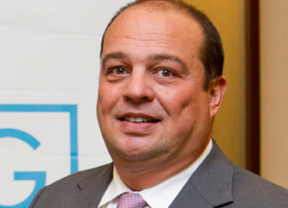 Vicente Martínez, director comercial de AIG Iberia