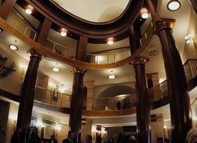 Homenaje a Monserrat Caballé en el Teatro Real