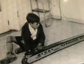 Getafe expone 'Recuerdos de infancia. La evolución del juguete 1870-1970'