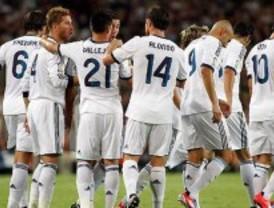 El Real Madrid busca su primera victoria