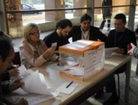 Alta participación en las elecciones de la Universidad Complutense