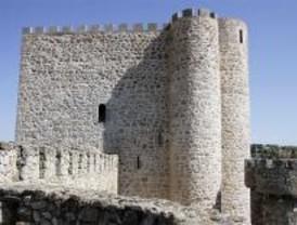 La Comunidad restaurará las torres del castillo de San Martín de Valdeiglesias