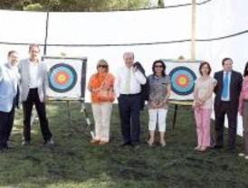 350 niños de Las Rozas estrenarán la recién inaugurada la finca de El Pilar