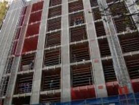 El 85% de las paralizaciones de obras por seguridad se realizan en la construcción