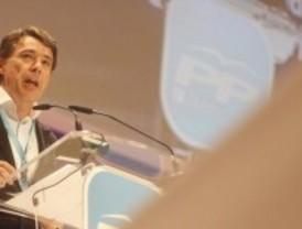 González pide responsabilidades sobre Madrid Arena