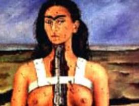 'El árbol de la esperanza' revive la agonía de Frida Kahlo