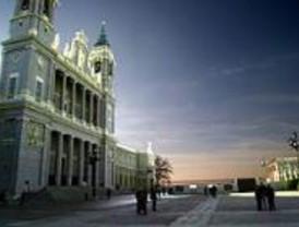 La Almudena abrirá este martes su museo catedralício