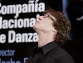 La Compañía Nacional de Danza actúa en las Naves del Español
