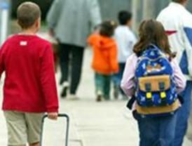 Uno de cada tres alumnos fracasa en el colegio