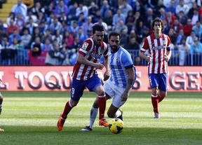 El Atlético de Madrid empieza el año con una victoria