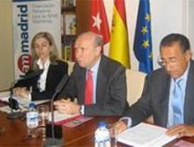 Las pymes recibirán hasta 300.000 euros de financiación para la exportación de sus productos