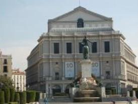 El Teatro Real ofrece a 5 euros las entradas de este fin de semana