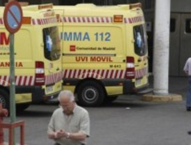 La Guardia Civil detiene a un hombre y busca a más por un atropello múltiple en Rivas