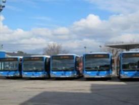La línea que va a Mercamadrid reduce sus horas de servicio a partir de este lunes