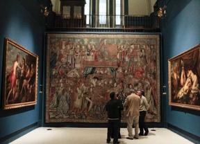La Fundación Carlos de Amberes abre un museo con maestros flamencos del siglo XVI y XVII