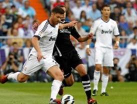 El Madrid da el primer paso hacia la décima