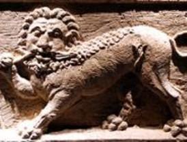 La cultura etrusca llega a Madrid