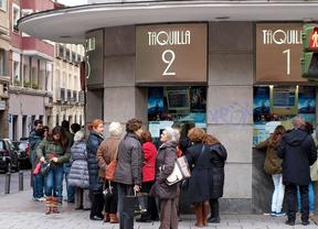 La Fiesta del Cine termina con un 15% más de espectadores que la edición anterior