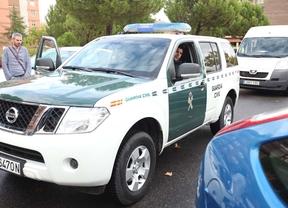 Nueve detenidos por tráfico de drogas en Las Rozas y Villanueva de la Cañada