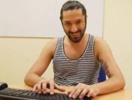 Amargo: 'Me gustaría bailar con Manuela Carrasco'