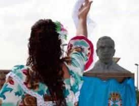 Leganés rinde homenaje a Salvador Allende y le dedica una avenida