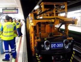 La línea 6 de Metro renace para 2011