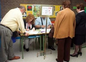 Mesa electorial