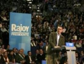 Gallardón afirma que Rajoy será presidente y 'superará en brillo y estabilidad' a Aznar