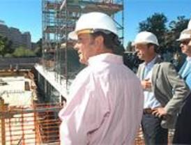 El Ayuntamiento invierte 18 millones en tres instalaciones deportivas en Salamanca