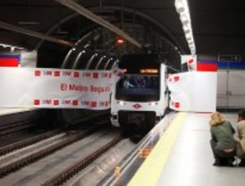 Metro cambia aperturas por mejoras