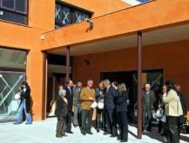 La Comunidad rehabilita el centro de mayores de Navalcarnero