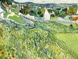 El Gobierno aprueba una garantía de 288 millones de euros para la exposición de Van Gogh