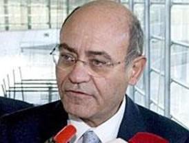Díaz Ferrán culpa a la falta de crédito del cierre de Air Comet